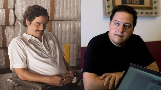 Hijo de Pablo Escobar critica y cuestiona Narcos | Sociedad