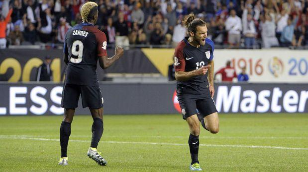 Estados Unidos enfrenta a Trinidad y Tobago por el Grupo C de las Eliminatorias de la Concacaf. (Foto: Getty Images)
