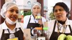 Mistura: historias de éxito de ex zonas cocaleras - Noticias de celia san martin