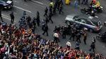 Juan Gabriel: el último adiós en Bellas Artes en imágenes - Noticias de aida bella