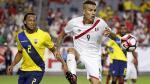 Selección de Ecuador cuadriplica el valor del equipo peruano - Noticias de jefferson montero