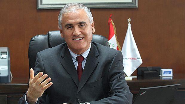 Luis Eduardo García Rosell será nuevo presidente de Petro-Perú