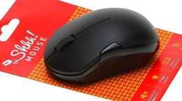 ¿Un mouse sin