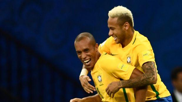 Colombia vs. Brasil EN VIVO: 0-1 en Manaos por Eliminatorias