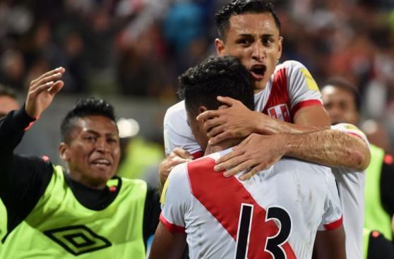 Selección: el júbilo de los jugadores tras ganar a Ecuador