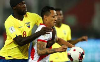 VOTA: ¿Quién fue el mejor jugador de Perú ante Ecuador?