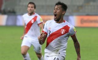 Perú venció 2-1 a Ecuador en el Nacional por las Eliminatorias
