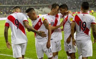 VOTA: ¿Quién tuvo el más bajo rendimiento de Perú ante Ecuador?