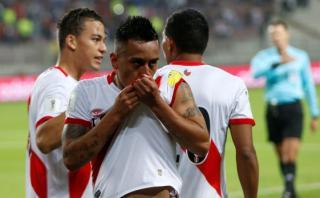 Perú ganó luego de cuatro fechas: el análisis de la victoria