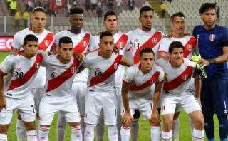 UNOxUNO: el desempeño de los jugadores peruanos ante Ecuador