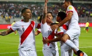 Ránking FIFA: Perú escalará al puesto 25, según MisterChip