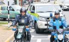 Serenazgo sin fronteras: bajan en 35% los robos en 6 distritos