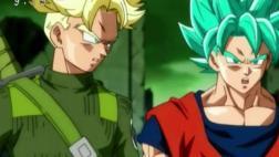 """Dragon Ball Super"" 57: el ráting del episodio"
