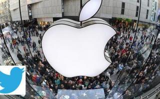#AppleEvent se posiciona en Twitter como tendencia global