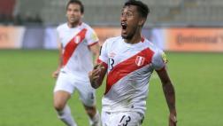 Gol de Renato Tapia desató ira de relator ecuatoriano [VIDEO]