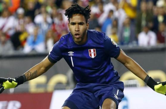 La selección peruana volvió a la victoria con un equipo joven