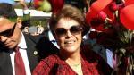 Así se despidió Dilma de la residencia presidencial [FOTOS] - Noticias de brasilia philip leite