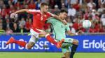 Portugal perdió 2-0 ante Suiza por Eliminatorias Rusia 2018 - Noticias de patricia rodriguez