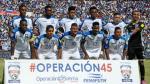 México vs Honduras ensombrecido por denuncias de soborno - Noticias de selección hondureña de fútbol