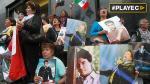 Juan Gabriel: amplían horarios para que fans despidan al músico - Noticias de rafael marquez