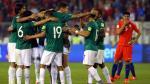Chile: toda la frustración de la 'Roja' tras el 0-0 con Bolivia - Noticias de enzo gutierrez