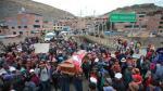 Prorrogan por décima vez intervención de FF.AA. en Cotabambas - Noticias de fuerza minera de puno