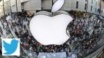 #AppleEvent se posiciona en Twitter como tendencia global - Noticias de thomas lippert