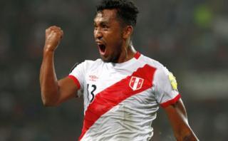 Renato Tapia publicó emotivo mensaje sobre su gol ante Ecuador