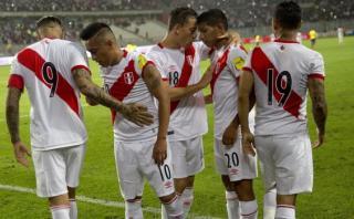 Selección: el duro fixture que debe afrontar rumbo Rusia 2018