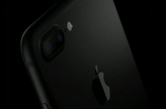 Mira las características que trae el nuevo iPhone 7 [FOTOS]