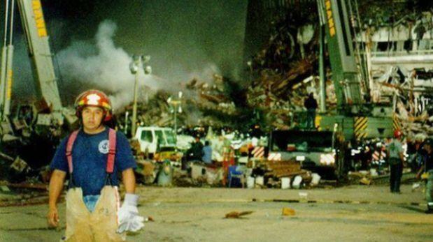 Estados Unidos| 11-S: Los testimonios de tres peruanos que vivieron la tragedia.