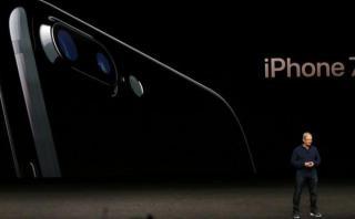 Esto es lo que debes saber sobre el iPhone 7 y el 7 Plus
