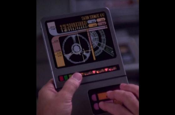 """""""Star Trek"""": 5 inventos de la serie que se volvieron realidad"""