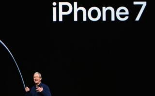Novedades y polémicas en la presentación del iPhone 7