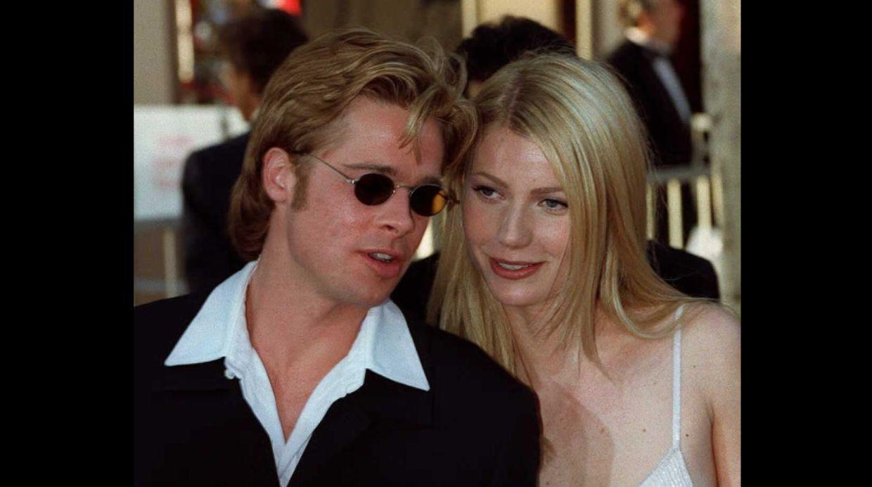 10 historias de amor de las parejas más icónicas de los 90's