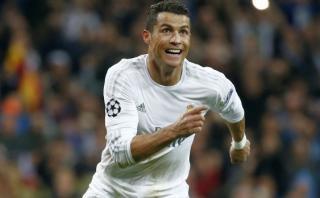 Cristiano Ronaldo confirmó fecha de reaparición con Real Madrid