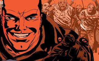 """""""The Walking Dead"""": conoce a la nueva víctima del cómic"""