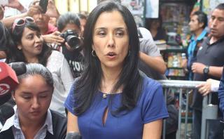 Nadine: Gobierno está en todo su derecho de nombrar a Príncipe