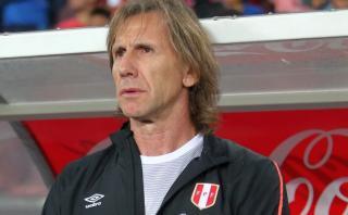 Ricardo Gareca: aciertos y errores de la selección peruana