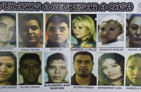 La violenta banda urbana que atemoriza a Ciudad de México
