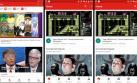 YouTube añade mejoras a su aplicación para Android [FOTO]