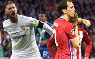 Real Madrid y Atlético Madrid no podrán fichar hasta el 2018