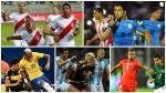 Eliminatorias: programación de las fechas 9 y 10 en Sudamérica - Noticias de hernando siles