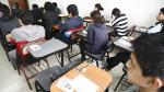 UNMSM amplió inscripción para examen de admisión hasta viernes - Noticias de examen para directores