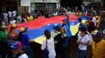 Venezuela: Se intensifican las presiones para revocar a Maduro - Noticias de asdrubal oliveros