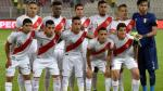 Perú: 5 puntos que debe atender hasta el final de Eliminatorias - Noticias de lucho carrillo