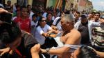 Yurimaguas: casi linchan médico que atendió a niña violada - Noticias de nina violada