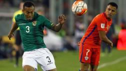 Bolivia: Federación denuncia a Chile ante la FIFA por racismo