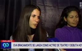 Eva Bracamonte