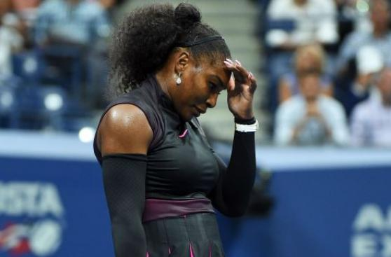 US Open: Serena Williams volvió a ser eliminada en semifinales